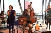 Shat Iskenderiya-Ode to Fairuz