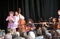 2012 Eric Vloeimans & Göksel Yilmaz Ensemble