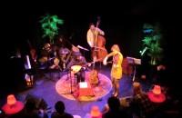 """2012 CD Presentatie concert """"Gezgin"""""""