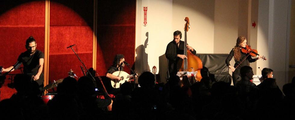 Göksel Yılmaz Ensemble