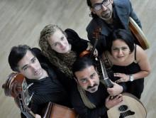 Göksel Yilmaz Ensemble @ Grachtenfestival Amsterdam