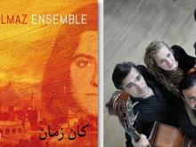 CD Tanitim Konseri Enschede