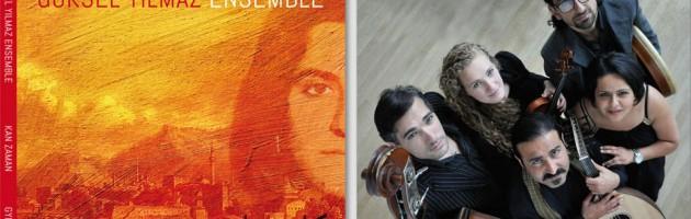 CD Presentation Concert in Enschede