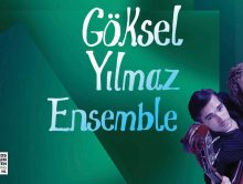 Göksel Yilmaz Ensemble in Indonesie!