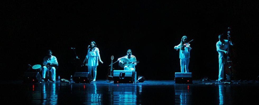 Göksel Yilmaz Ensemble