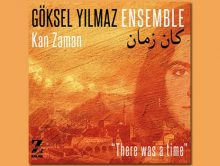 """Kan Zaman"" out in Turkey now!"
