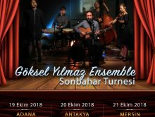 GYE 2018 Autumn Turkey Tour was a great succes!