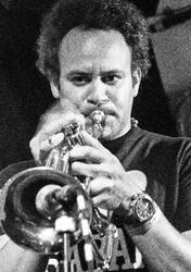 Alex Rodriguez-trumpet