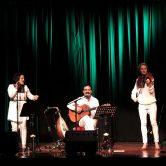 GYE Trio & Anass Habib