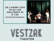 Göksel Yilmaz Trio & Anass Habib in Enschede