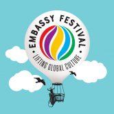 Embassy Festival Den Haag