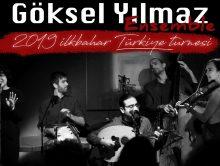 Göksel Yilmaz Ensemble Turkey Spring Tour 2019 was a great succes!