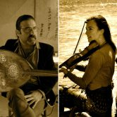 Göksel Yilmaz Duo @ Enschede