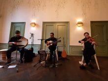Göksel Yilmaz Ensemble @ Twents Gitaarfestival 2021